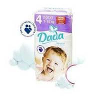 Подгузники Dada Premium  Extra Soft Junior