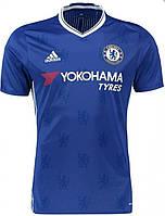 Футбольная форма Челси (Chelsea) 2016-2017 Домашняя, фото 1