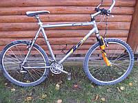 Велосипед алюміневий B1