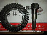 Комплект шестерен (главная пара 6х35) JAC 1020 K, JAC 1020KR