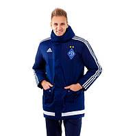 Мужская зимняя куртка Динамо Киев