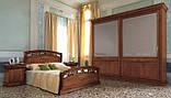 Спальня Alba, виробник Tempor (Італія), фото 2