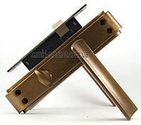 Замок межкомнатный Ozcanlar Armoni M/O 62mm W/C