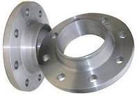 Фланцы воротниковые стальные DN40 PN25