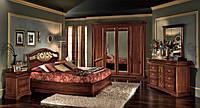 Спальня Beatrice, виробник Tempor (Італія)
