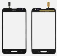 Тачскрин для LG D320 Optimus L70/D321/MS323, чёрный