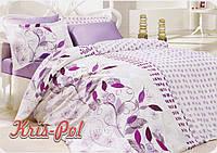 Двуспальный комплект постельного белья - Бязь Голд 180*220
