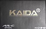 Катушка Kaida, для спиннинга, KD20, 4+1 подш., фото 4