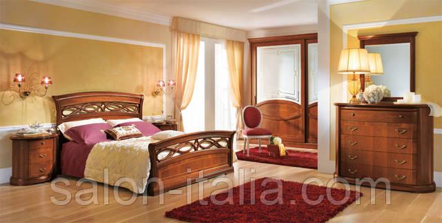 Спальня Opera, виробник Tempor (Італія)