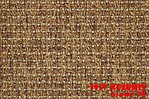 Ковролин African Rhythm коричневый 76
