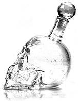 Графин «Хрустальный череп» малый, фото 1
