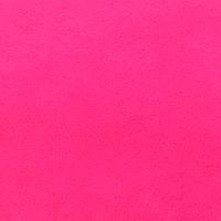 Фетр мягкий 1.2 мм, 42x33 см, ФУКСИЯ