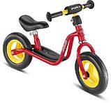 Беговел велобег детский PUKY LR M (Германия), лиловый, фото 2