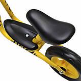 Беговел велобег детский PUKY LR M (Германия), лиловый, фото 5