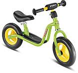 Беговел велобег детский PUKY LR M (Германия), лиловый, фото 4