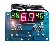 Термостат термореле терморегулятор термометр W1401
