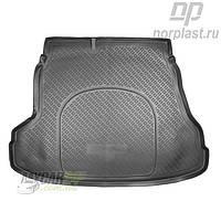 Unidec Коврик в багажник Kia Magentis 2006-2010 резино-пластиковый