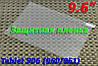 """Защитная пленка на планшет 906 (960/961) 9.6"""""""