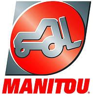 659917 крышка бака гидравлика маніту маниту manitou Запчасти