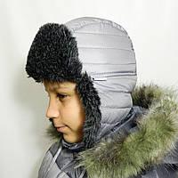 Детская шапка 113