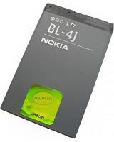 Аккумулятор (BL-4j) для Nokia Lumia 620, Nokia 600, Nokia С6-00 Original