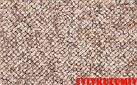Ковролин CASABLANCA коричневый 810