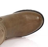Удобные ботинки модные по хорошей цене.