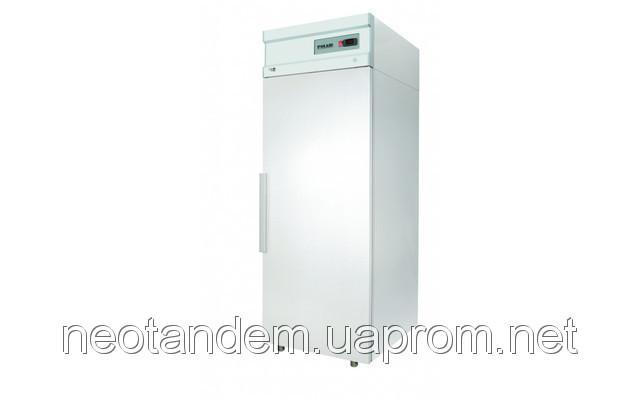 Холодильный шкаф Polair ШХ-0,7 (CM107-S)