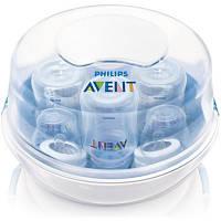 Стерилизатор для микроволновых печей AVENT SCF 281/02