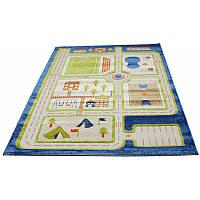 Детская ковровая дорожка Fulya 8C44B