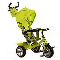Велосипед Turbo Trike M 3205A-3 Green (M 3205A)