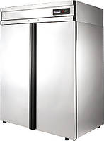Морозильный шкаф Polair ШН-1,4 (CB114-G) нерж