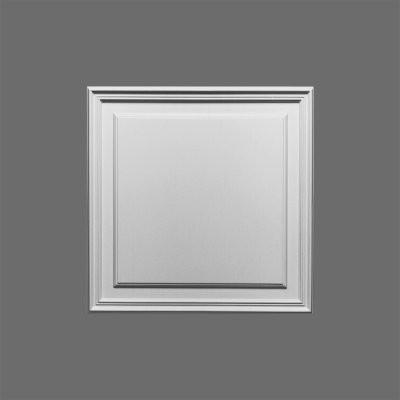 Лепнина Орак декор D503 Дверная панель Orac Decor