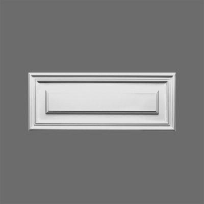 Лепнина Орак декор D504 Дверная панель Orac Decor
