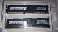 16gb комплект 2*8gb DDR3  PC3-14900 1866Mhz серверной памяти