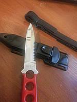 Ножи для дайвинга и подводной охоты GRANDWAY SS06