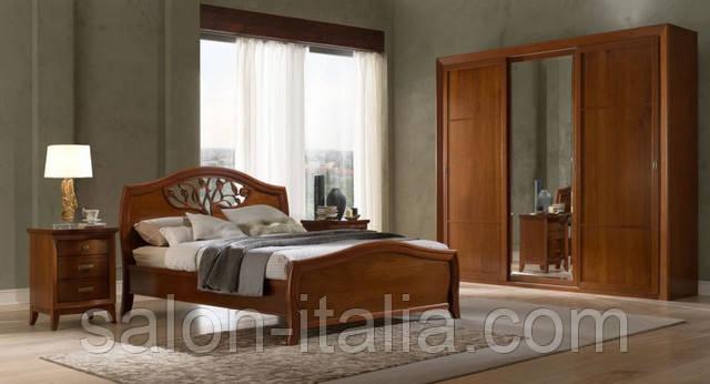 Спальня Cielo, виробник Tempor (Італія)