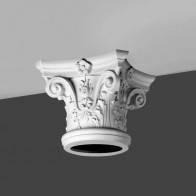 Лепнина Орак Декор K1122 Капитель для колонны Orac Decor