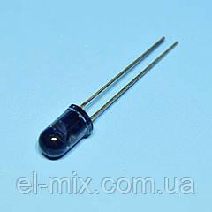 Светодиод инфракрасный d5мм TSAL6200 (синяя линза)  Vishay