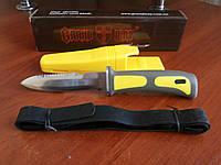 Ножи для дайвинга и подводной охоты GRANDWAY SS08