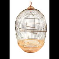 """Клетка для птиц """"Яйцо"""" d 48 х 76,5см"""