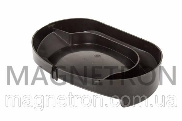 Поддон пластиковый для сбора конденсата к холодильнику Indesit C00857114, фото 2