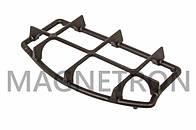 Чугунная решетка (правая) для газовых плит Ariston C00095607