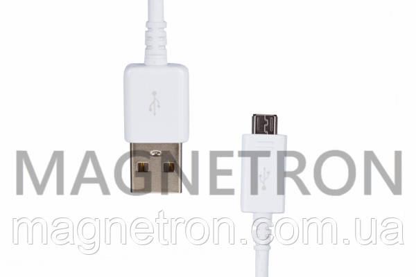 USB дата-кабель (Micro USB) для мобильных телефонов Samsung GH39-01578K, фото 2