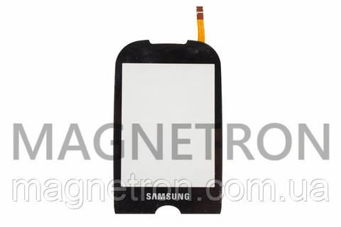 Сенсорный экран (тачскрин) для мобильных телефонов Samsung GT-S3650 GH96-04242A