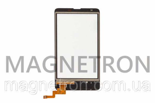Сенсорный экран (тачскрин) для мобильных телефонов Nokia X Dual Sim, фото 2