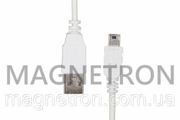 USB дата-кабель (Mini USB) для мобильных телефонов, фото 2