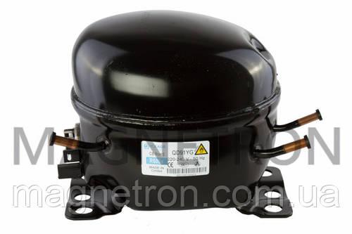 Компрессор для холодильников ICEAGE R600a 156W QD91YG