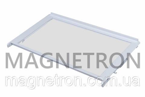 Рамка для стеклянной полки фреш зоны холодильников Whirlpool 480131100309