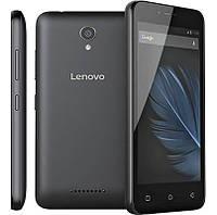 Смартфон Lenovo A Plus (A1010a20) Dual Sim (black) UACRF